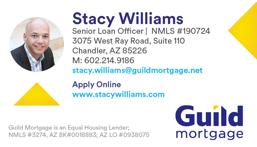 Stacy Williams - OnQ Financial
